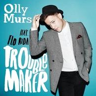 Olly Murs numéro 1 des ventes en Angleterre avec son album « Right Place Right Time » !
