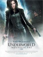 Gagnez vos places pour le  film « Underworld : Nouvelle Ere »!