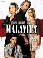 """Le nouveau film de Luc Besson """"Malavita"""" avec Robert de Niro, Michelle Pfeiffer, Tommy Lee Jones !"""