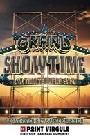 Ca se passe au Point Virgule avec entre autres Nadia Roz c'est le Le Grand Showtime sans limite et on invite!