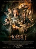 """Vivez le retour du grand frisson bouillonnant avec """"Le Hobbit: La désolation de Smaug"""" à l'affiche !"""