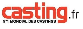 Casting.fr fait peau neuve !