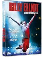 Billy Elliot, la comédie musicale live sur une musique d'Elton John, disponible en DVD le 2 décembre 2014