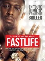 Le comédien Thomas N'Gigol se livre pour la première fois au jeu de la réalisation avec son film Fastlife
