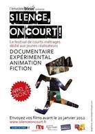 "Casting.fr partenaire du Festival "" Silence on court !"" !"