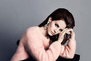 Lana Del Rey: Nouvelle égérie de la marque H&M !