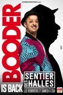 Rencontrer Booder en personne dans le cadre d'une masterclass, ça vous tente ?