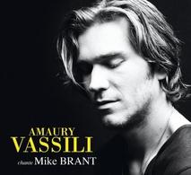 Gagnez vos places pour le concert privé d'Amaury Vassili, le 13 novembre prochain.