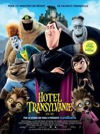 """Hôtel Transylvanie"" Le film d'animation tant attendu de Genndy Tartakovsky à l'affiche !"