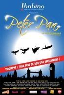 Devenez pendant un instant l'ami des Enfants Perdus en découvrant Peter Pan à Bobino