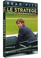 """Gagnez des DVD et Blu Ray du film """"Le Stratège"""" sur Casting.fr"""