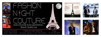 Paris fashion night couture, une soirée qui s'annonce grandiose !