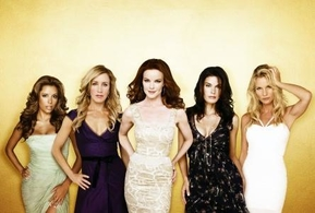 Brian Austin Green dans Desperate housewives ?