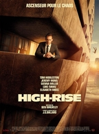 Tom Hiddleston, Jeremy Irons, Sienna Miller et Luke Evans réunis dans High-Rise