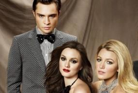 Gossip Girl : Bientôt à Paris !