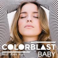 Gilles Luka produit COLORBLAST avec BABY en Feat avec Alex Ran, le hit de l'été à coup sur!