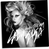 Lady Gaga dévoile son nouveau single!!