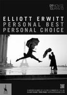 Éléphant Paname un nouvel espace pour l'exposition du célèbre photographe Elliott Erwitt