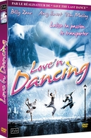 "Gagnez des DVD ""Love' N Dancing"""