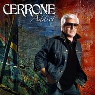 """Aujourd'hui sort dans les bacs """"Addict"""", le nouvel album de Cerrone!"""