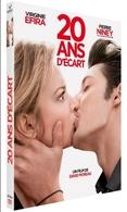 """Le DVD """"20 ans d'écart"""" bientôt chez vous grâce à Casting.fr"""