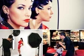 Gagnez un shooting photo avec Podium Agency sur Casting.fr !