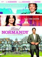"""""""Hôtel Normandy"""", une comédie romantique, sortie cinema le 8 Mai !"""