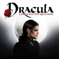 """Gagnez vos places pour la Comédie Musicale """"Dracula"""" !"""