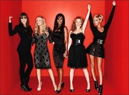 Les Spices Girls ne se reformeront pas !