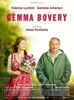 Gemma Bovery le film adapté du roman eponyme de Posy Simmonds avec Fabrice Luchini