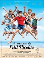 Les vacances du Petit Nicolas, une comédie familiale d'après l'oeuvre de Goscinny et Sempé en salle le 9 juillet