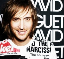 David Guetta en featuring avec Taio Cruz !