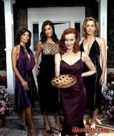 La fin de Desperate Housewives est déjà organisée