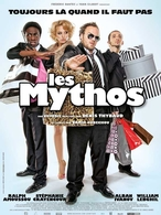Les Mythos en salle le 13 juillet !