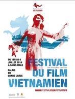 Le Festival du Film Vietnamien vous donne rendez-vous à Saint-Malo, du 1er au 6 juillet 2014