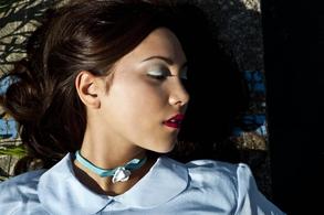 Les enfants de L'orage, Leslie sort son 5ème album... 2013 sera pop et authentique!