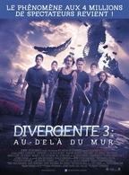 Un an d'attente pour revoir sur nos écrans de cinéma Tris et Quatre dans Divergente 3