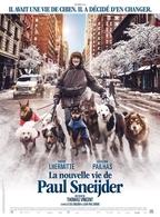 La nouvelle vie de Paul Sneijder, c'est au cinéma avec Thierry Lhermitte. Demandez vos places !