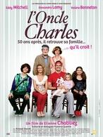 """Découvrez """"l'Oncle Charles"""" au cinéma le 21 mars !"""