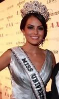 Miss Univers 2010: Viva Le Mexique !