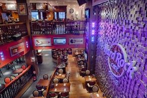 Gagnez deux repas au Hard Rock Café Paris pour le Big Game !