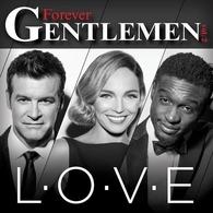 Revivez les années 50 et 60 avec les Forever Gentlemen et Claire Keim le 20 Octobre 2014