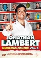 "Tournoi de poker ""Jonathan Lambert n'est pas couché""!"