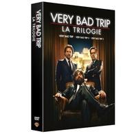 """Et non... Ce n'est pas la fin ! Profitez des DVDs et coffrets du film """"Very Bad trip"""" avec Bradley Cooper !"""