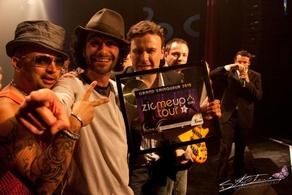 ZicMeUp Tour 2011 !