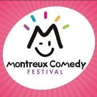 Vous etes invites  a la finale du Montreux Comedy à Bobino ! Soirée parraine  par Arnaud Tsamere!