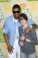 Justin Bieber son nouveau clip avec Usher !