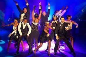 """""""Swinging life"""" un spectacle au rythme contagieux à Bobino !"""
