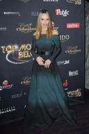 Top Model Belgium a fêté ses dix ans au Lido avec Tonya Kinzinger et Elodie Gossuin