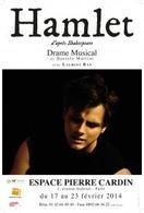 """""""Hamlet"""", une comédie musicale profonde et touchante"""